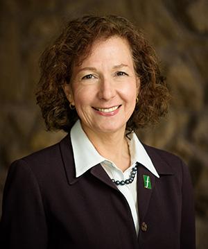Dr. Anne Prisco