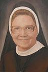 Sister Mary Hiltrude Koba