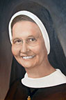 Sister Mary Justitia Lawniczka
