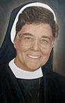 Sister Theresa Mary Martin