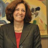 Dr. Maryellen Gilroy