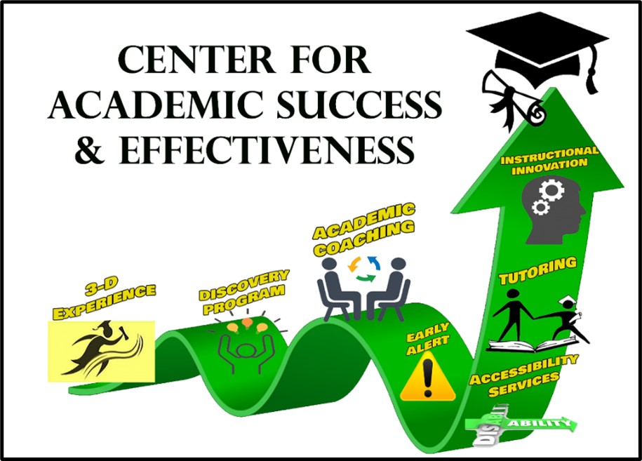 Center for Academic Success & Effectiveness