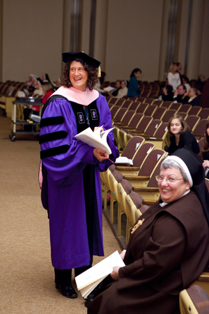 Dr. Barbara Gordon